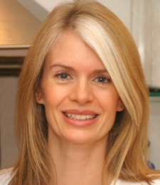 Nutritionist Alli Godbold
