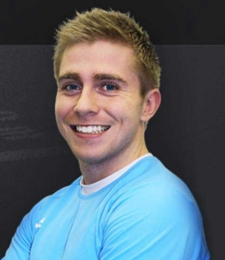 Personal trainer Craig Carroll