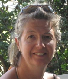 Chef Sarah Kempton